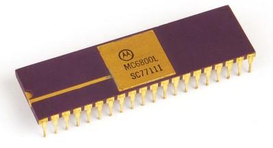 S100 Computers - History