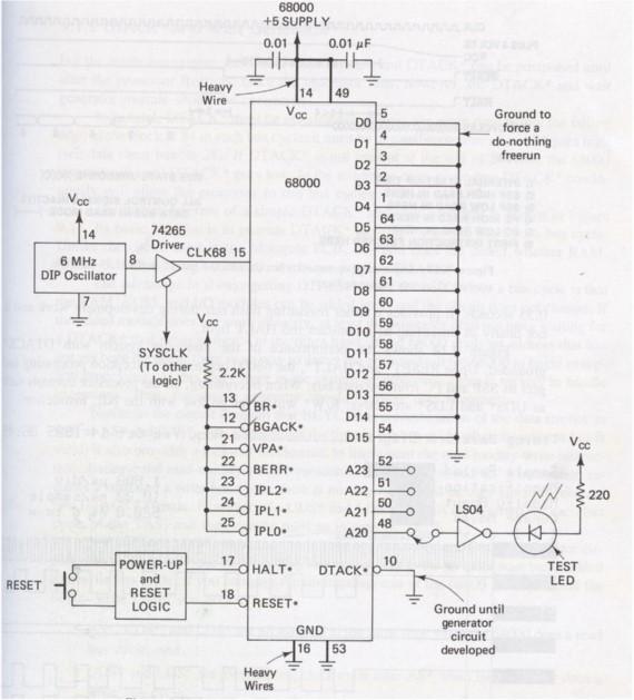161059254932 furthermore Mercedes 450sl Vacuum Diagram moreover Front Suspension Diagram besides Motorola 68000 Wikipedia additionally Engine Coolant Bleeder. on 1976 mini cooper wiring diagram