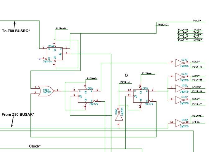 Magnificent S100 Computers Z80 Cpu Board Wiring 101 Photwellnesstrialsorg